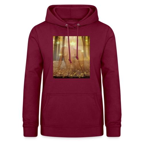 Forestsensation - Frauen Hoodie