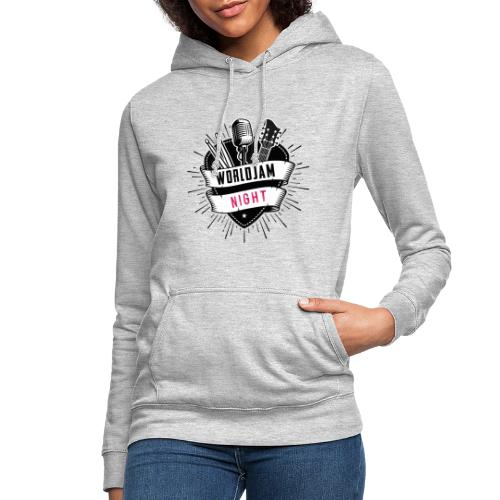 WorldJam Night - Women's Hoodie