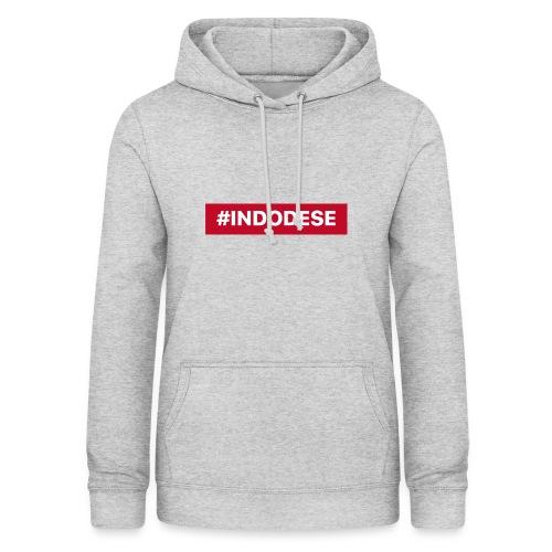 indodese - Vrouwen hoodie