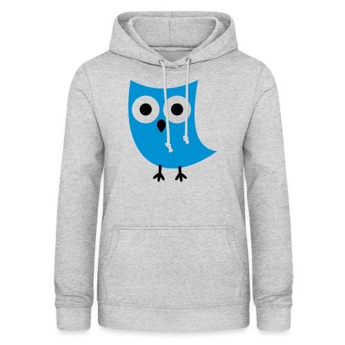 Uiltje - Vrouwen hoodie