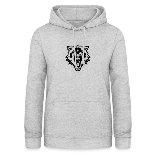 The Person - Vrouwen hoodie
