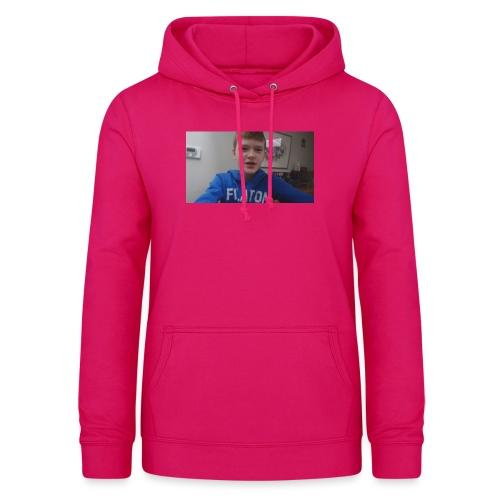 roel t-shirt - Vrouwen hoodie