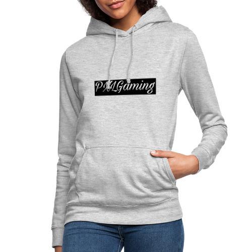 Einfaches Logo - Frauen Hoodie