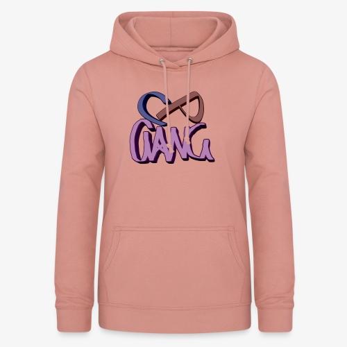 CP-GANG - Naisten huppari