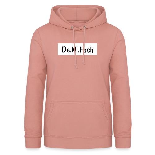 T-shirt premium homme - Sweat à capuche Femme