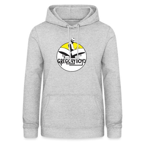 INTRODUKTION ELEKTRO STEELPANIST GREGORY BOYD - Dame hoodie