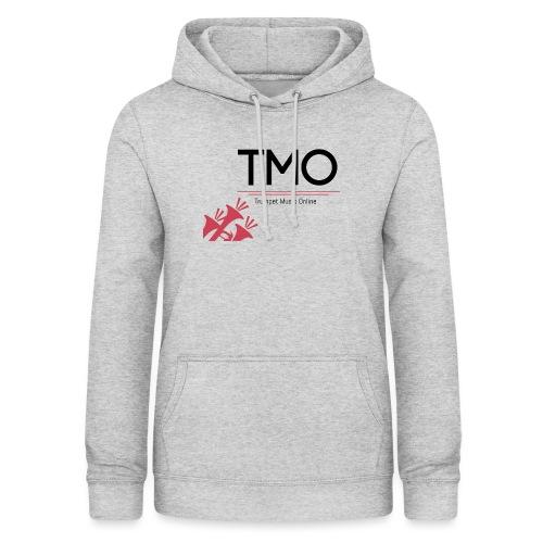 TMO Logo - Women's Hoodie