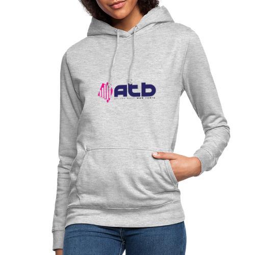 radio logo 2 - Women's Hoodie