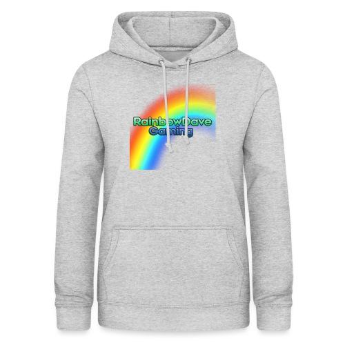 RainbowDave Gaming Logo - Women's Hoodie