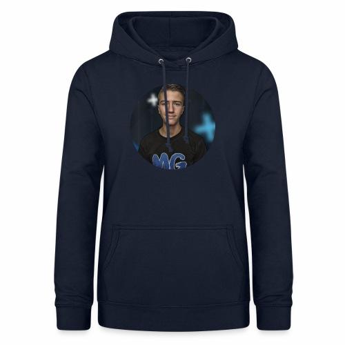 Design blala - Vrouwen hoodie
