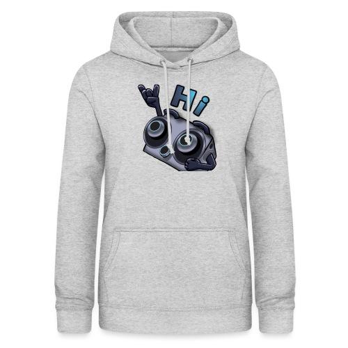 The DTS51 emote1 - Vrouwen hoodie