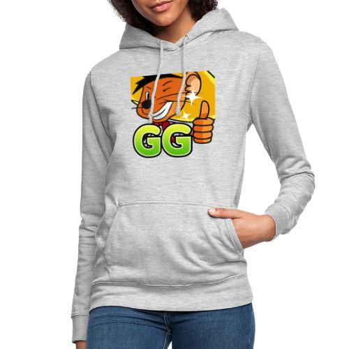 GG 2 copy - Dame hoodie