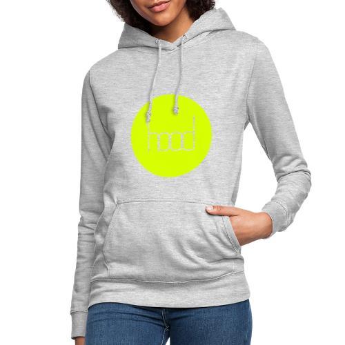 'Hood by Nare Prints - Vrouwen hoodie