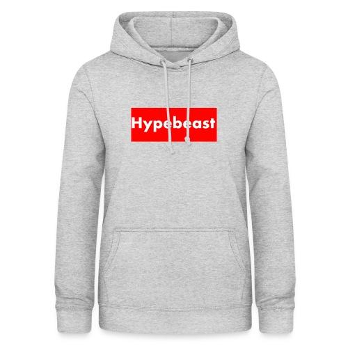 Hypebeast, parody - Women's Hoodie