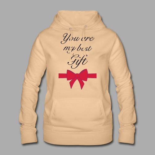 you are my best gift - Women's Hoodie