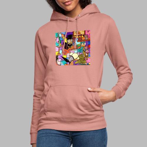 Vunky Vresh Vantastic - Vrouwen hoodie