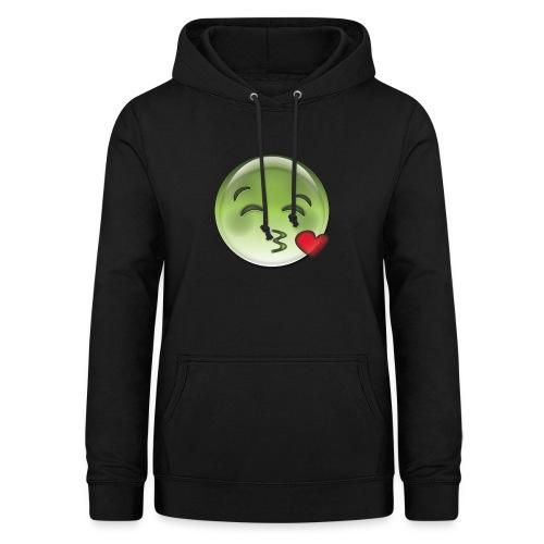 high emoji - Dame hoodie