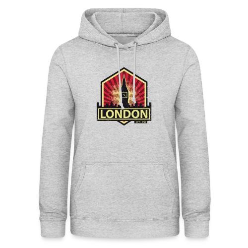 London, England - Women's Hoodie