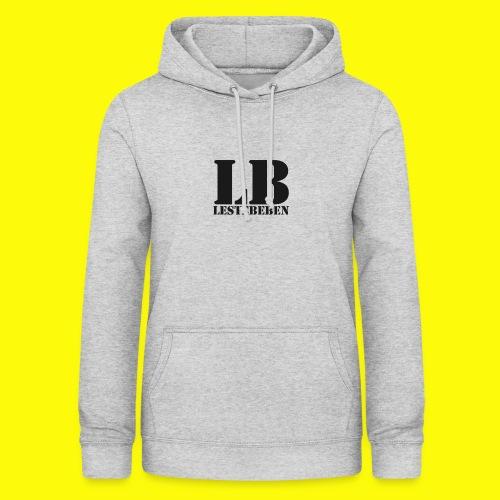 LB Standart - Frauen Hoodie
