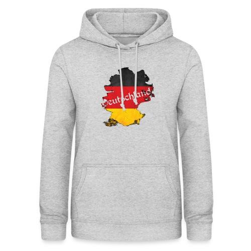 Deutschland - Women's Hoodie