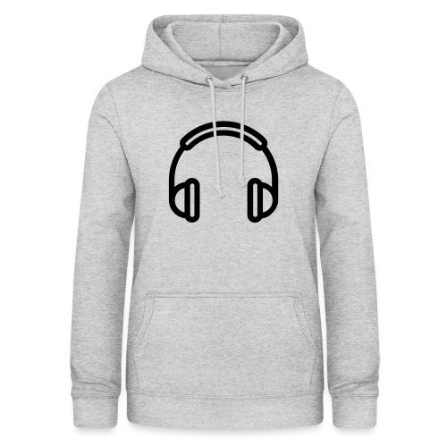 Fresh Monkey Music Series. - Vrouwen hoodie