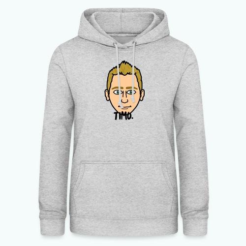 Logo TIMO. - Vrouwen hoodie