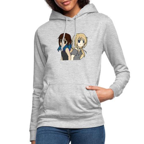 AnnaDuzz Youtube - Dame hoodie