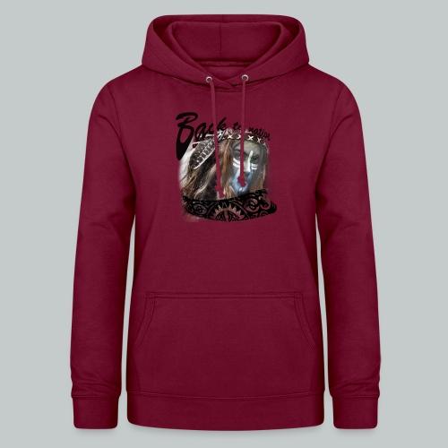 progress2 - Vrouwen hoodie