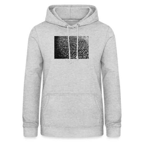 cobblestone shirt - Vrouwen hoodie