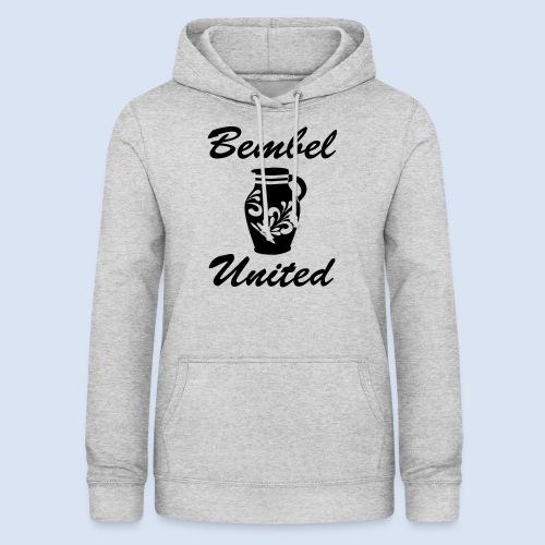 Bembel United Hessen - Frauen Hoodie