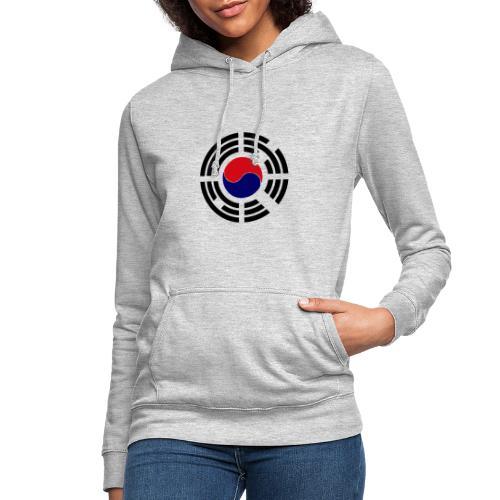 Korea - Frauen Hoodie