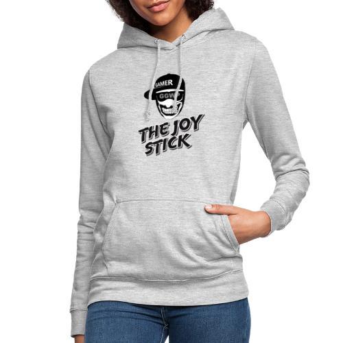 The Joy Stick - Gamer - Naisten huppari