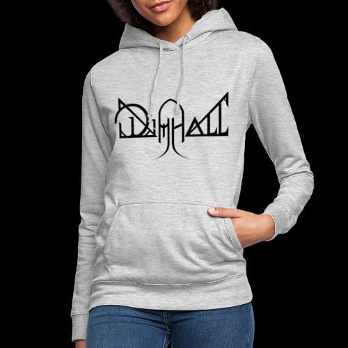 Dimhall Black - Women's Hoodie