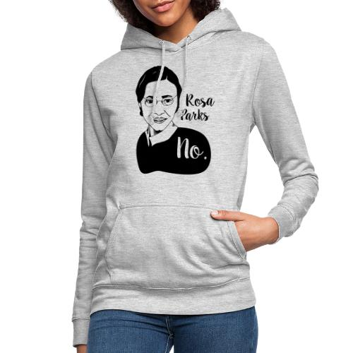 Rosa Parks - Women's Hoodie