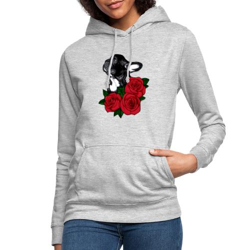 The French Bulldog Is So Famous - Women's Hoodie