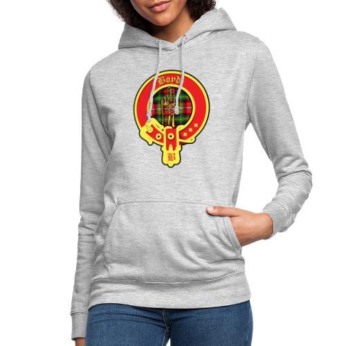 boyd logo - Frauen Hoodie