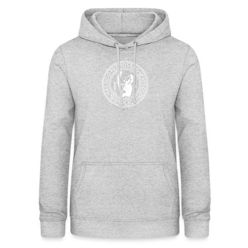 Filosodiadesous - Sudadera con capucha para mujer