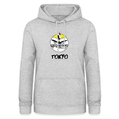 Tokyo Urban Island Gear - Dame hoodie
