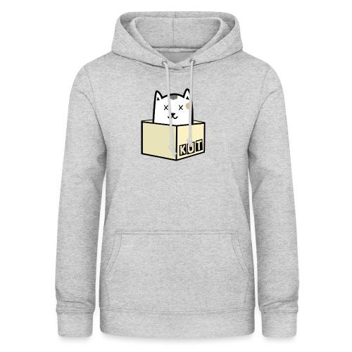 kittenlos hoodies - Vrouwen hoodie