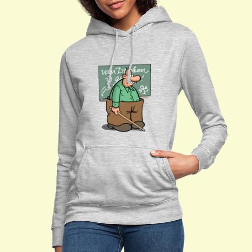 DIRKJAN VanDruten - Vrouwen hoodie