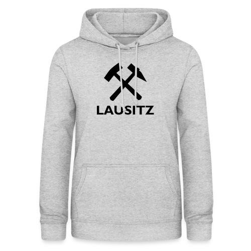 Lausitz - Frauen Hoodie