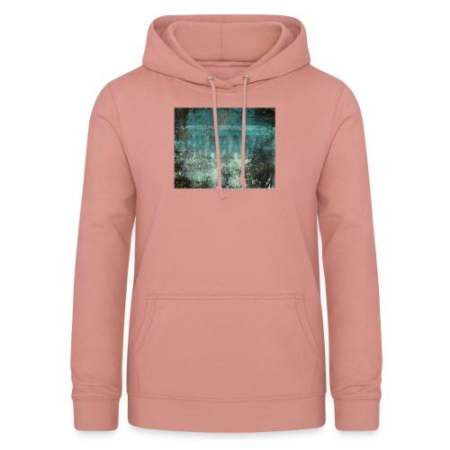 Shababa Tshirt - Dame hoodie