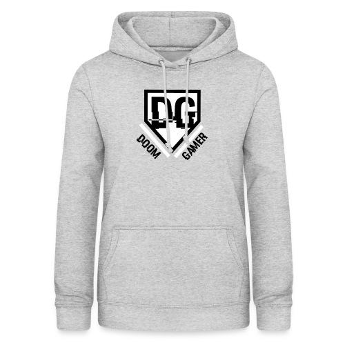 doomcap - Vrouwen hoodie