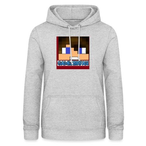 Gamerbryan custom picture - Women's Hoodie
