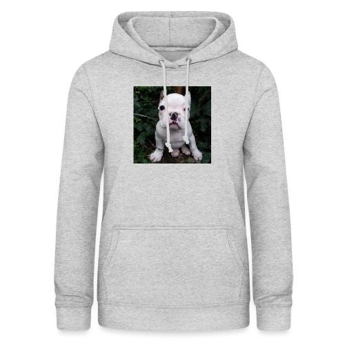 Billy Puppy 2 - Vrouwen hoodie