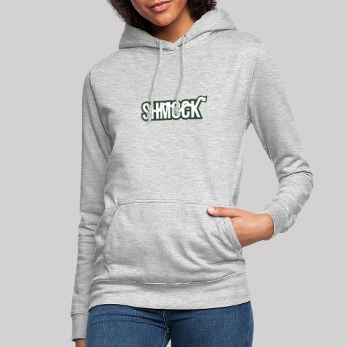SHMOCK - Luvtröja dam