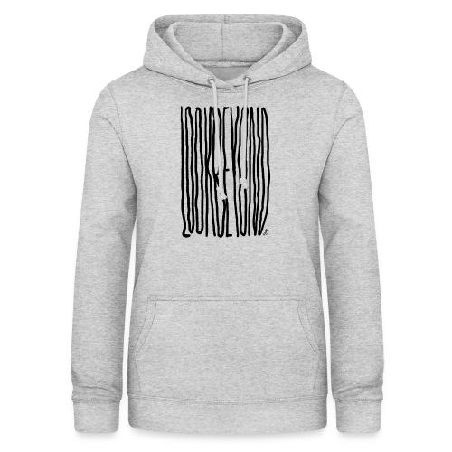 Look Beyond - Dame hoodie