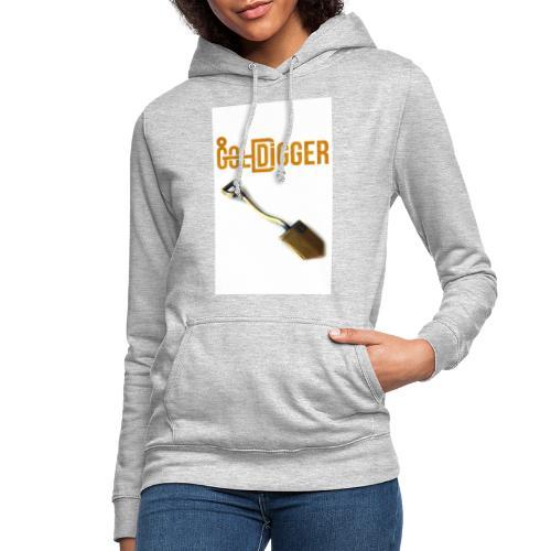 Design fa ra titlu 51 - Frauen Hoodie