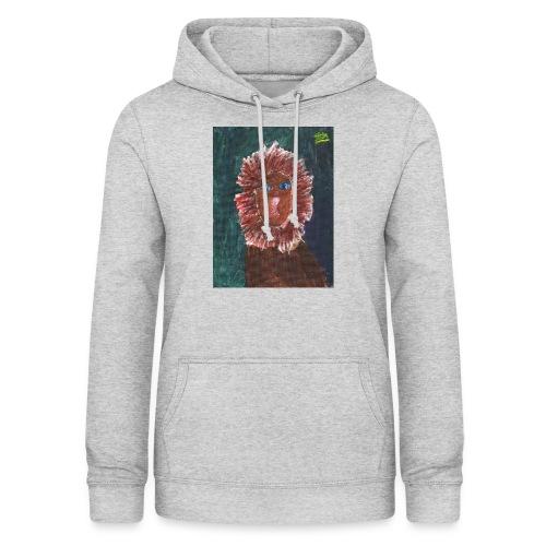 Lion T-Shirt By Isla - Women's Hoodie