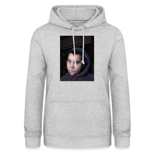 djyoutuber thisert - Vrouwen hoodie